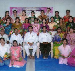 Rajarambapu Patil Dnyan Prabodhini